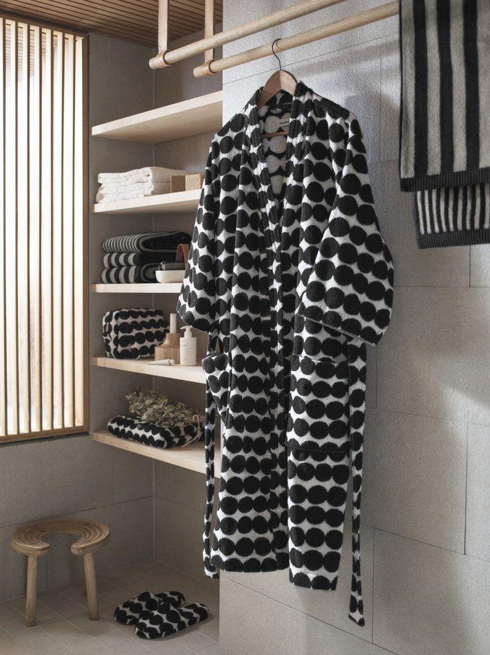 Marimekko fall-winter 2017 home collection.