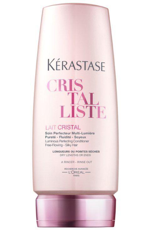 Kerastase Cristalliste Lait Cristal ryhmässä Hiustenhoito / Hoitoaineet  Bangerhead.fi (40760004)