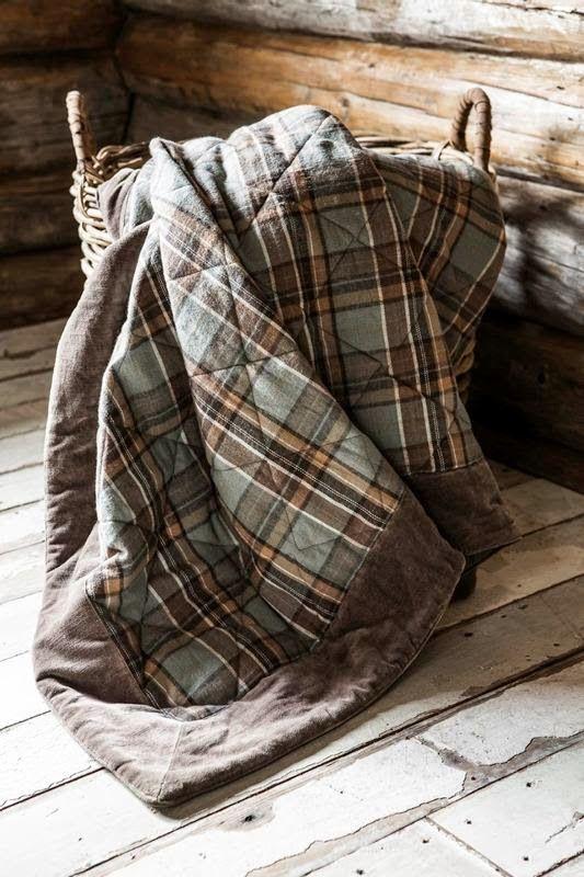 Petter`n bedspread Home & Cottage