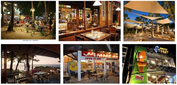 Boracay Restaurants: Top 50+ Best Places to Eat