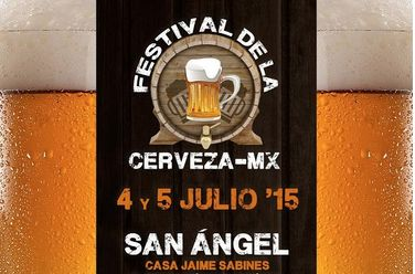 Festival de la Cerveza-MX - http://masideas.com/festival-de-la-cerveza-mx/