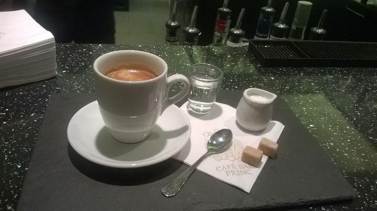 Cafe Bar Princ