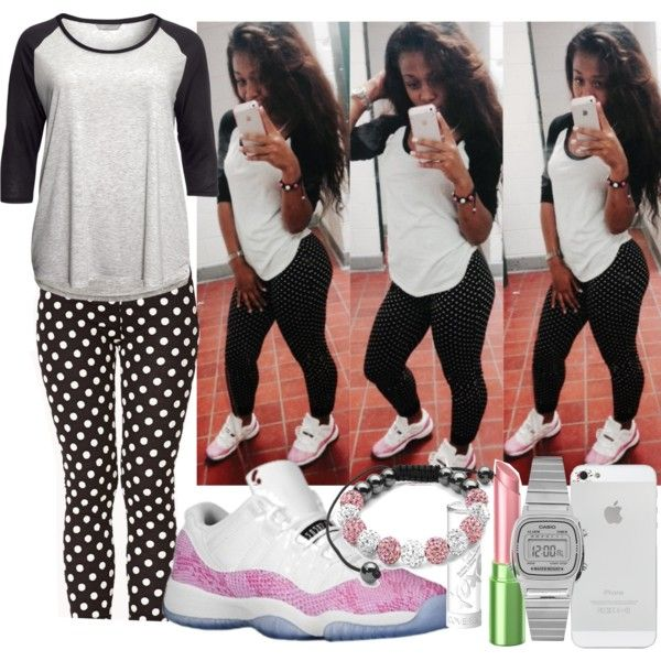 AmourJayda #34, created by babygyal09 on Polyvore