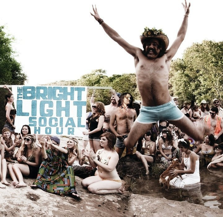 The Bright Light Social Hour is coming to the Double Door! See them perform live alongside The Mowglis for an Official Lollapalooza After Show performance 8/02. Tix are $15 and doors open at 10.