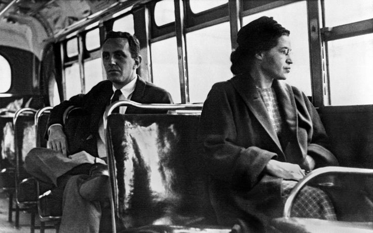 Nine years after Rosa Parks' death, her memorabilia finally lands at the Library of Congress