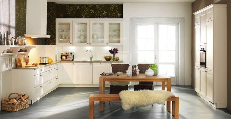 Kuchnia powinna być stylowa, elegancka i przede wszystkim funkcjonalna