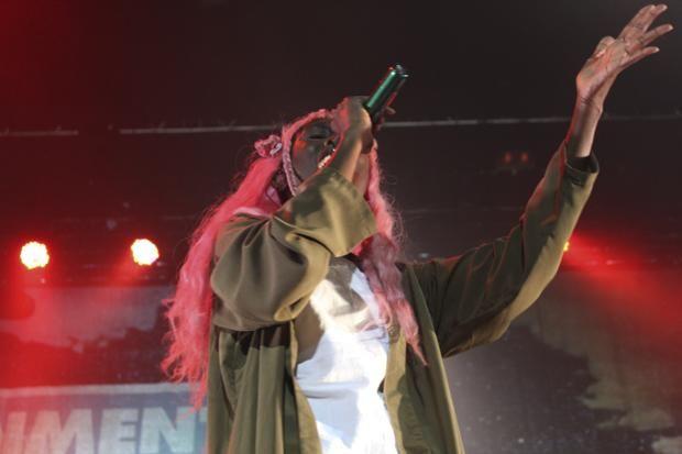 PHOTOS: Rudimental Live In Auckland - Photo albums - Photos - George FM