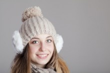 Winter can mean different contact lens needs. Make sure you are ready! #contactlens #contactlenses