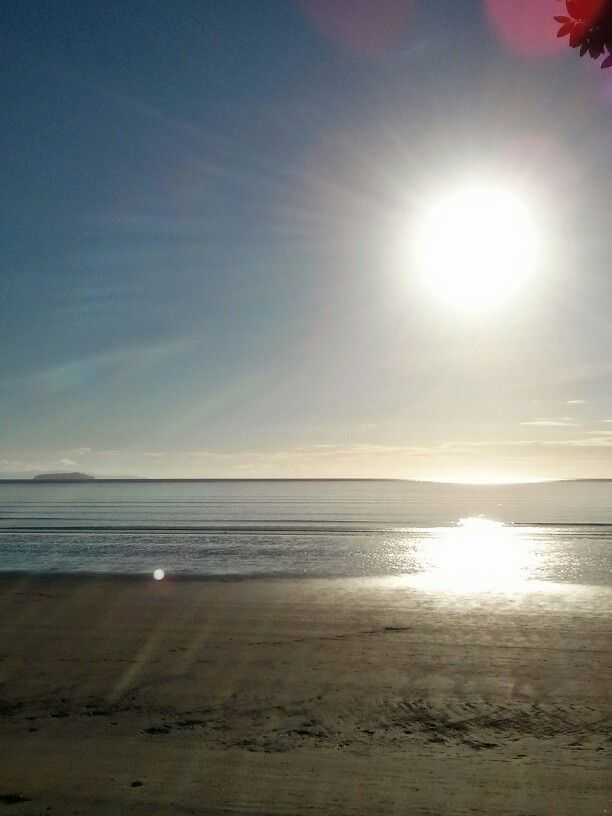 Orewa Beach, New Zealand