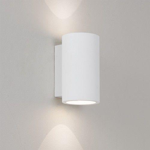 Design Belysning AS - Bologna 160 LED Vegglampe - Vegglamper - Innebelysning