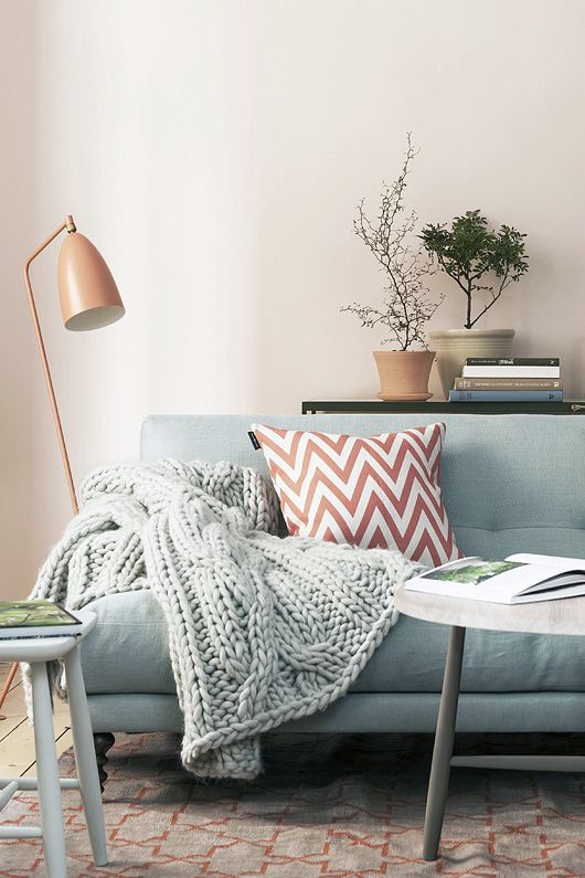 5 Home Decor Trends For Winter 2015