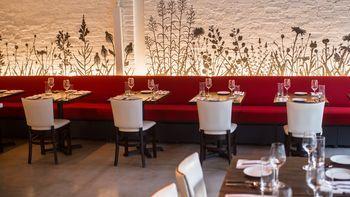 The best restaurants to visit  in Manhattan right now
