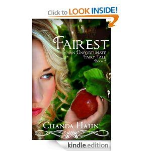 #3: Fairest (An Unfortunate Fairy Tale Book 2).: Worth Reading, Fairies, Books Worth, Fairy Tales, Fairest, Fairytales, Unfortunate Fairy