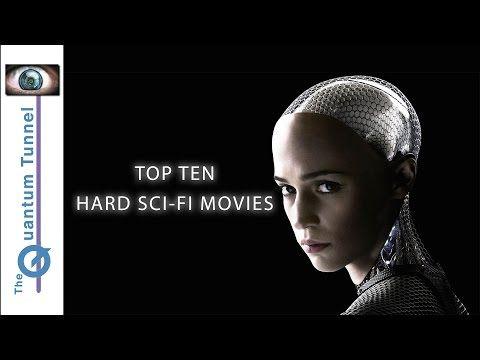 Top Ten Hard Sci Fi Movies https://youtube.com/watch?v=U3-FHJrawm4