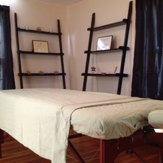 Wall Decor For Massage Room : Images about massage room ideas on