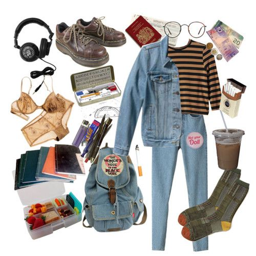grafika aesthetic, grunge, and clothing
