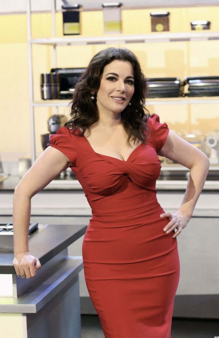 Nigella Lawson recently took a stand when she insisted on not being airbrushed in new campaign images for The Taste