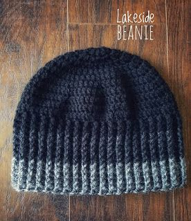 5 Knots North The Quot Lakeside Quot Beanie Everything Crochet