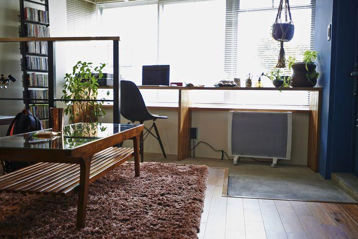 「中古マンションを買って+リノベーション」で住まいをゼロからフルリノベーション。インテリアと空間がセッションしているかのような素敵な住まいを実現。ワンストップサポートサービス【Renomama(リノまま)】!