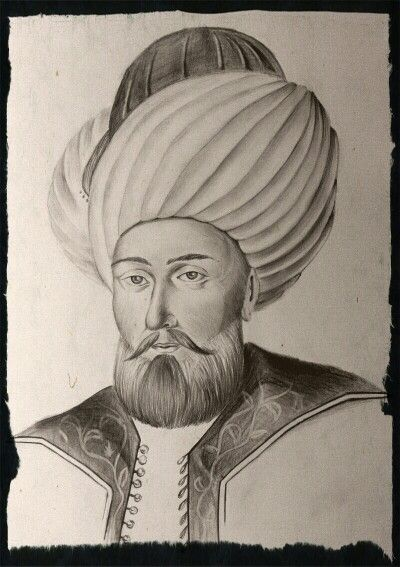 Murad hudavendigar