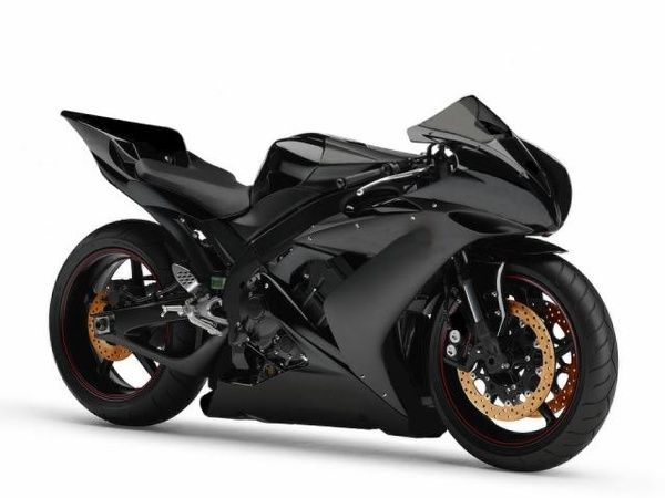 Yamaha R1.....1 of my fav bikes