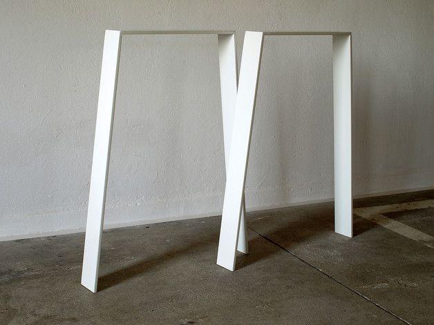 ber ideen zu tischbeine auf pinterest flachstahl. Black Bedroom Furniture Sets. Home Design Ideas