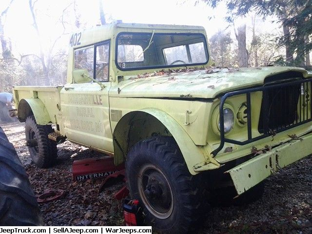Best 25 used jeep parts ideas on pinterest used jeep wrangler used jeeps and jeep parts for sale 1967 jeep kaiser m715 publicscrutiny Image collections