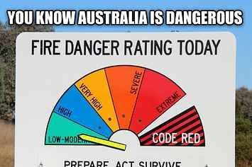 29 Of The Funniest Memes About Australia