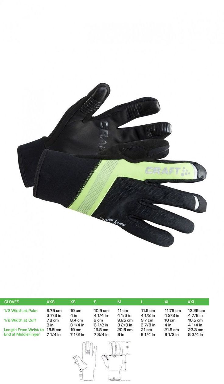 Gloves craft shelter glove ue buy it now only