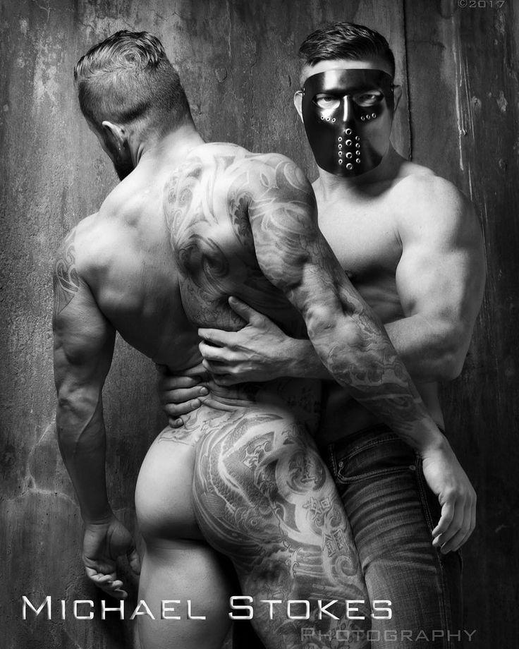 "1,753 Likes, 20 Comments - Tank (@tankjoey) on Instagram: ""#studsunday  #bodybuilder #beard #tattoo #inked #tankjoey pic by @stokes_photo"""