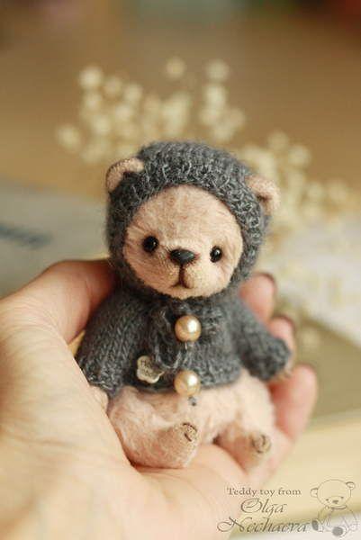 Юна Ольга Нечаева - Bear Pile
