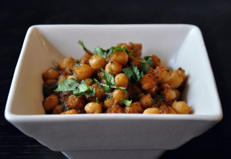 Chana Masala (Chole) Recipe | Best Ever Chickpea Curry