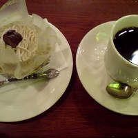 珈琲西武 (Coffee西武) - 新宿三丁目/喫茶店 [食べログ]