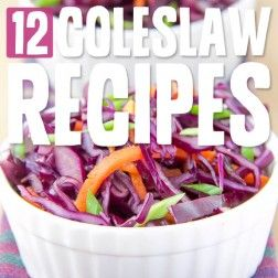 Coleslaw doesn't have to weigh you down, after all, at its core it's cabbage, which is good for you. But traditionally prepared coleslaw is going to have conventional mayonnaise in it, as well as refined sugar. It may also contain dairy, like sour cream or milk. With these Paleo coleslaw recipes...