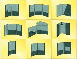 Custom Presentation Folders & Business Folders | Corporate Packaging