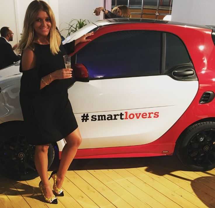 #Smartlovers #MercedesBenzFashionWeekMadrid - #Vestido @mango