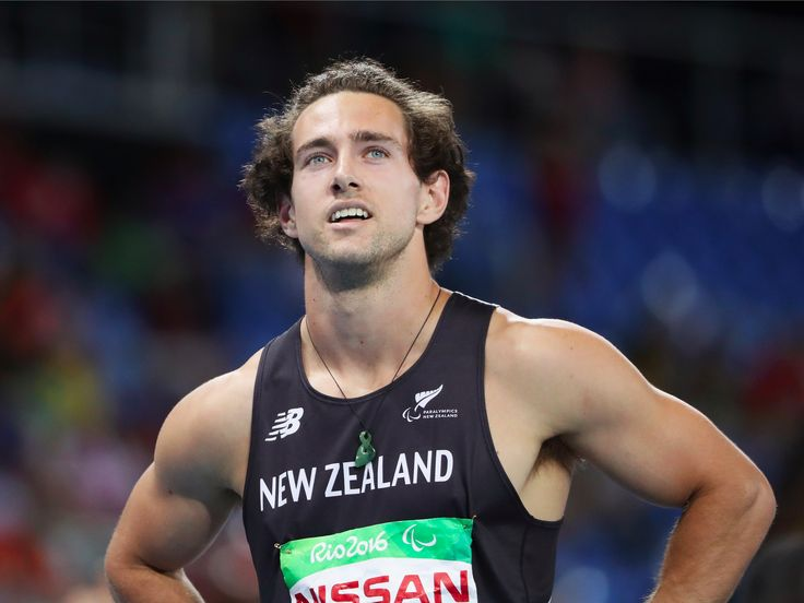 "This double-amputee bladerunner says he will 'run faster than Usain Bolt' in 3 years - New Zealand para-athlete Liam Malone wants to design ""super blades"" that will allow him to run faster than world record sprinter Usain Bolt.  The self-professed ""face of blade running"" is currently in London for the World Para Athletics Championships.  Malone was unable to compete in the finals because of an injury, but he told Channel 4 that he wants to ""become the fastest person on the planet.""  Malone…"