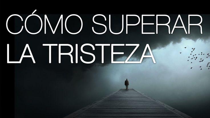 Cómo Superar La Tristeza | AutoayudaPractica.com