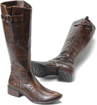 Brea Born Boots