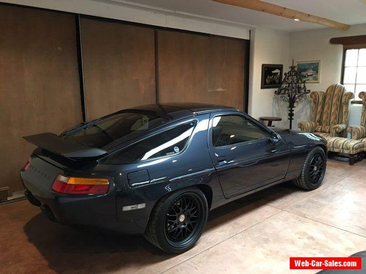 1988 Porsche 928 S4 Coupe 2-Door #porsche #928 #forsale #unitedstates