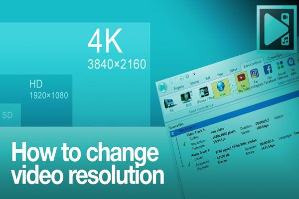 How To Change Video Resolution Easily On Different Platforms Best Home Automation System App Development Companies Converter App