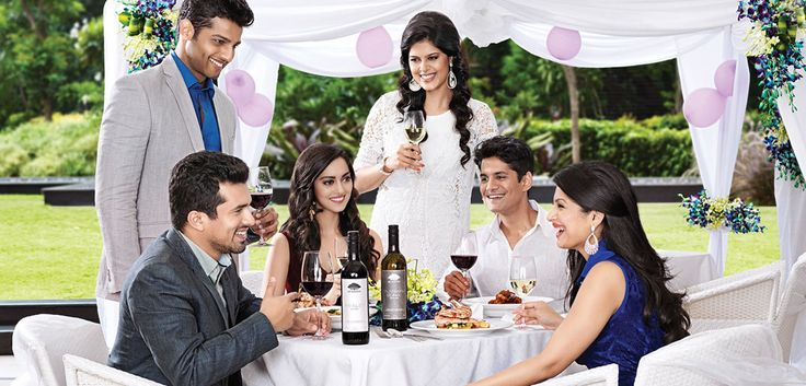 Big Banyan Premium Wines - #Unbottle celebrations