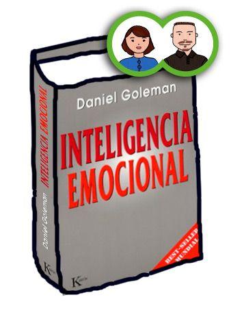 """Artículo de opinión sobre el libro """"Inteligencia Emocional"""" Daniel Goleman"""