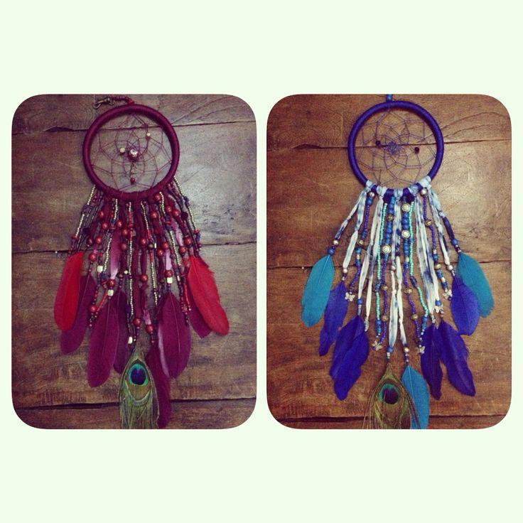 Dreamcatcher for sale   Instagram: @oldhippie_online