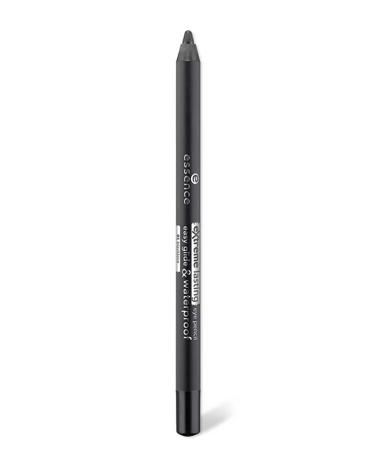 essence makeup extreme lasting eye pencil in blacklove