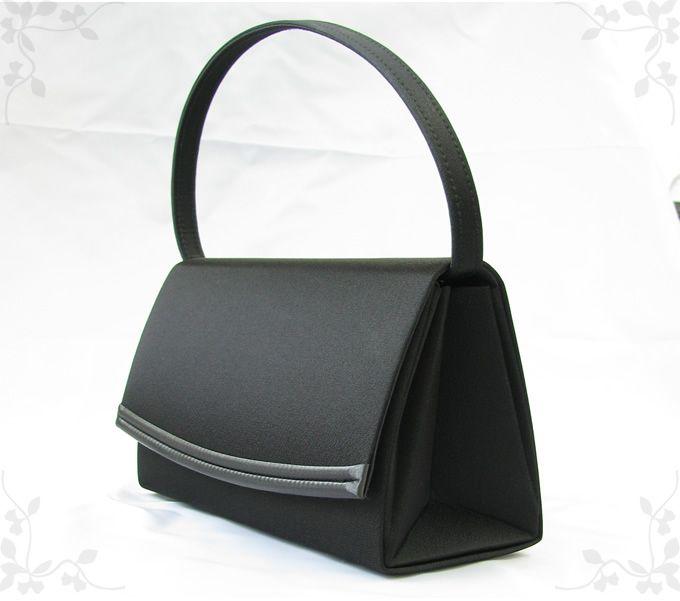 【楽天市場】フォーマルバッグ:ブラックフォーマル B-GALLERY