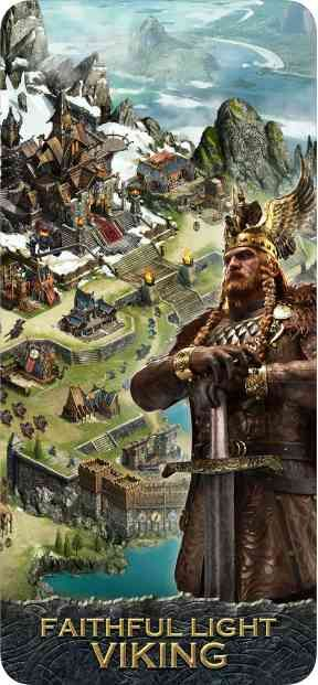 Clash of Kings – Build strategic alliances with other lords