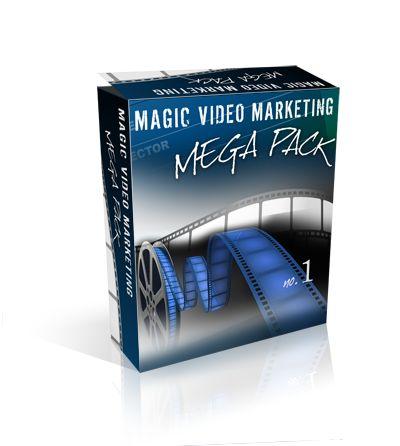 Best Video Course I Ever Released!! magic video marketing mega pack > http://magicvideomarketingmegapack.com/