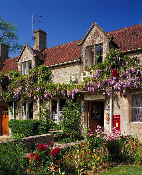 Oltre 25 fantastiche idee su cottage in pietra su for Cottage e casa