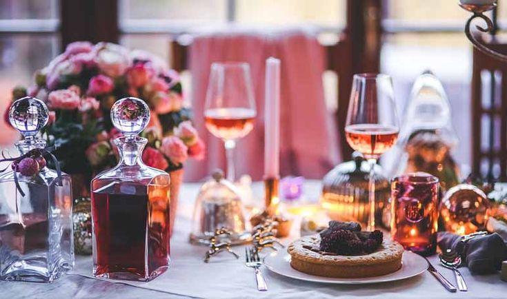 Trucos para decorar la mesa de Navidad - Trucos de hogar caseros
